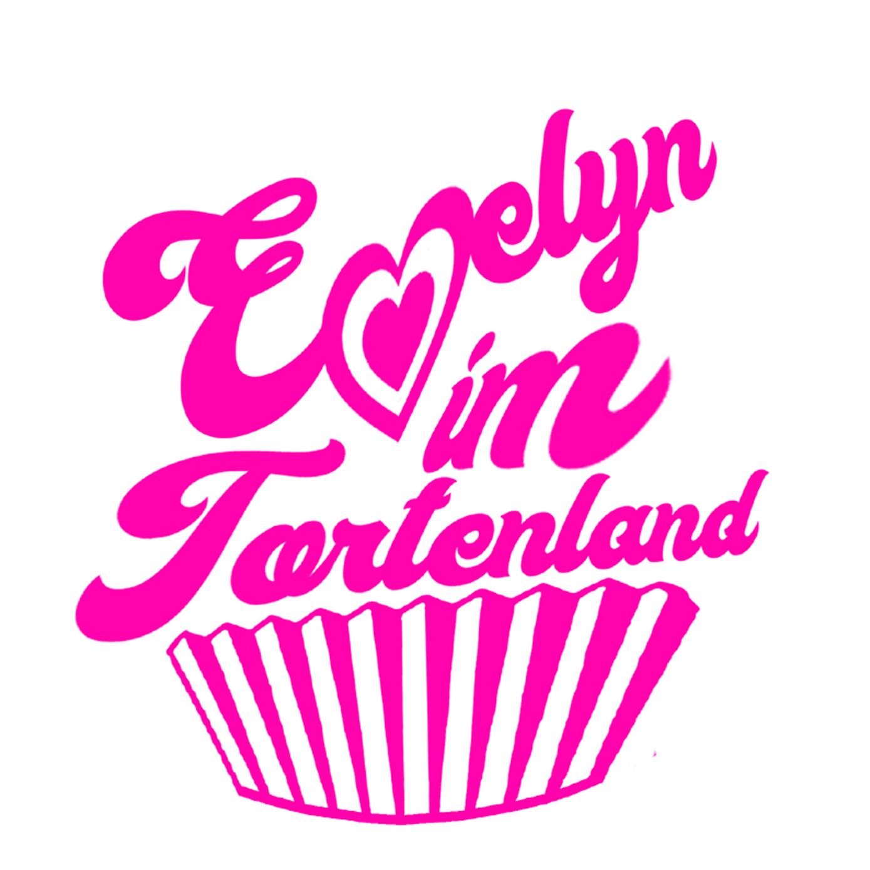 Evelyn im Tortenland